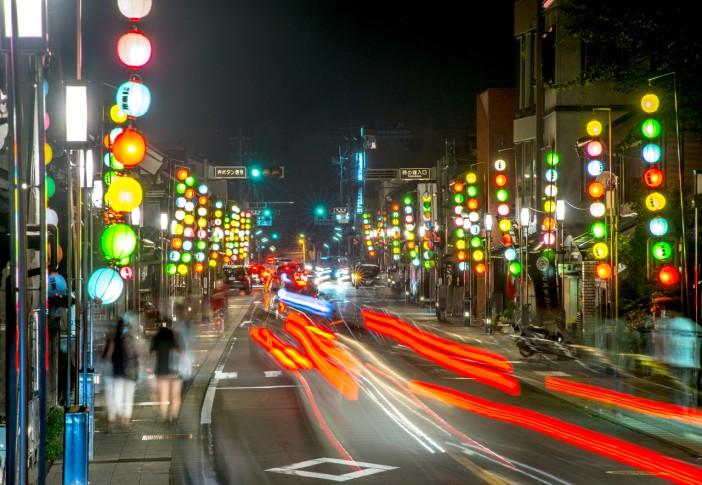 Landscape Kawagoe 風景 川越