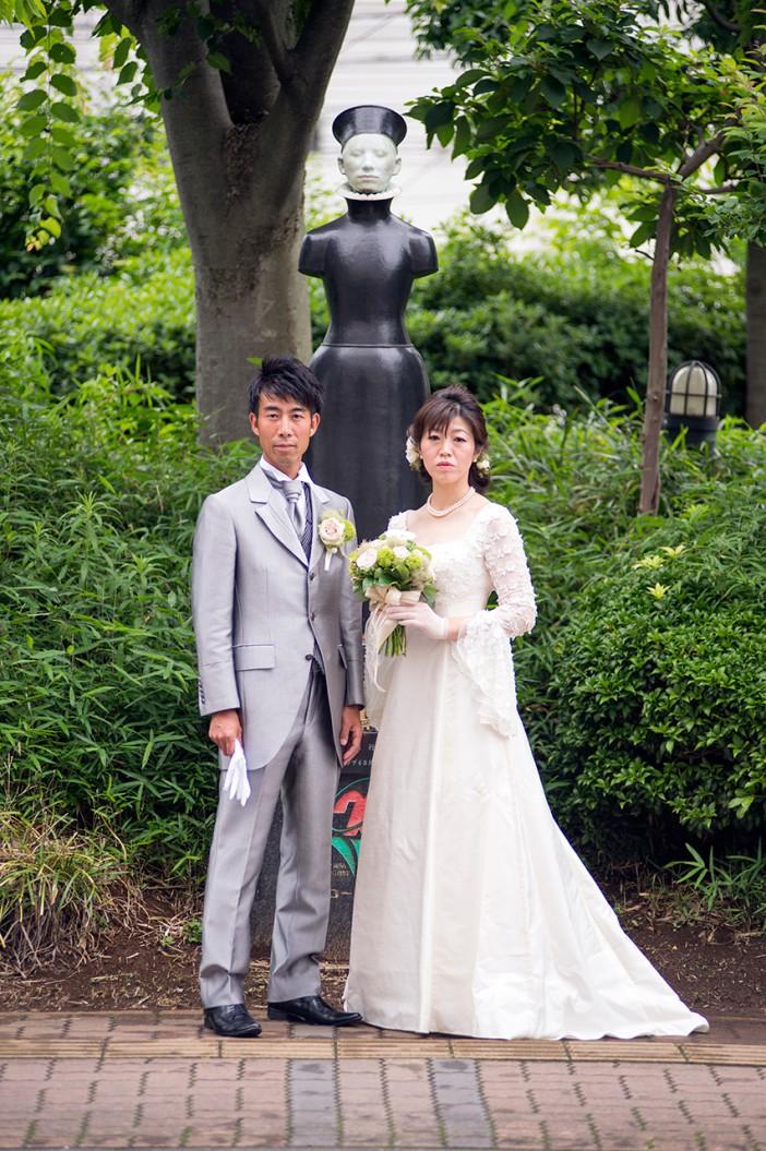 Portraits: Kawagoe's Rare