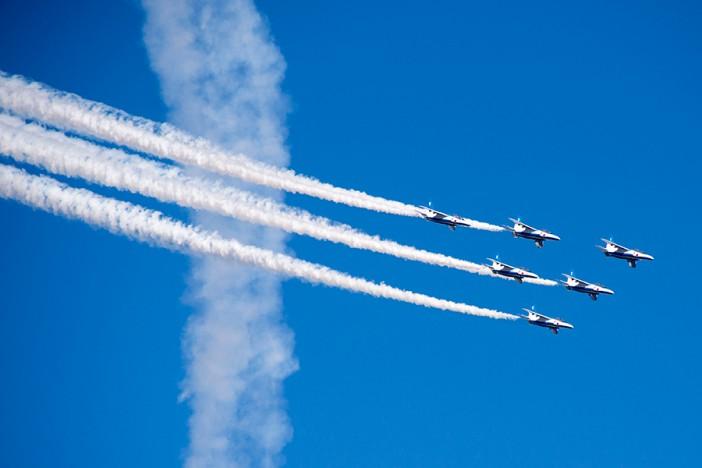 入間基地航空祭 2015