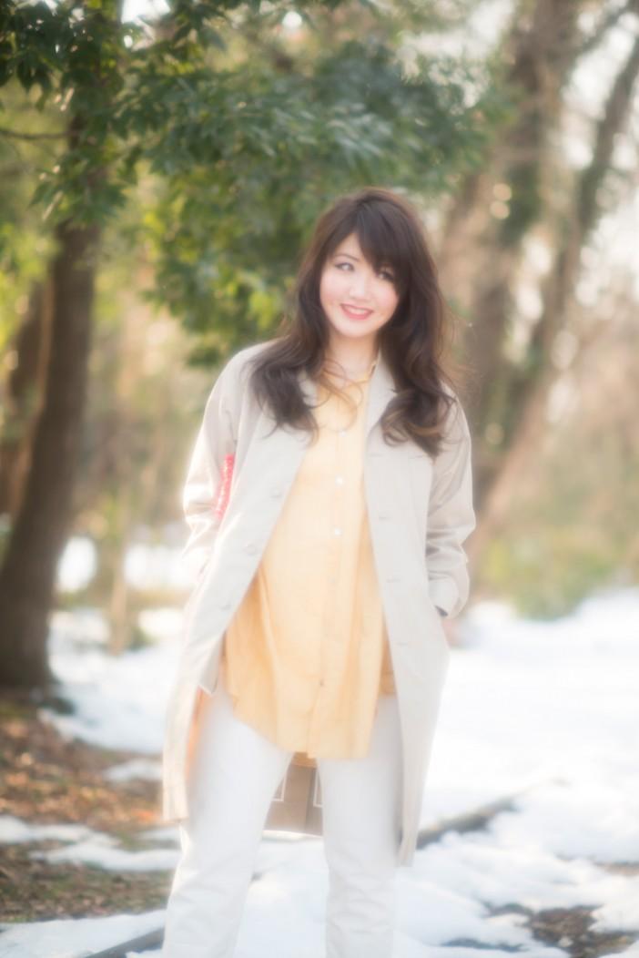 川越美人百景 – coedo elegancies – VOL. 03